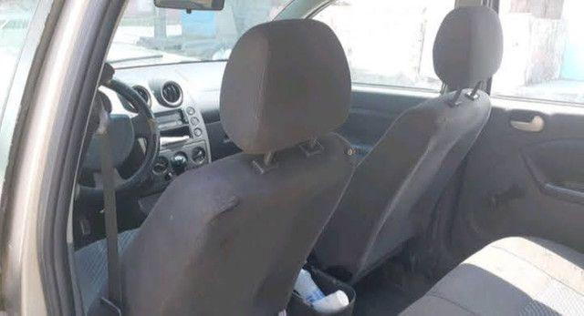 Vendo Ford Fiesta 1.0 - Foto 4