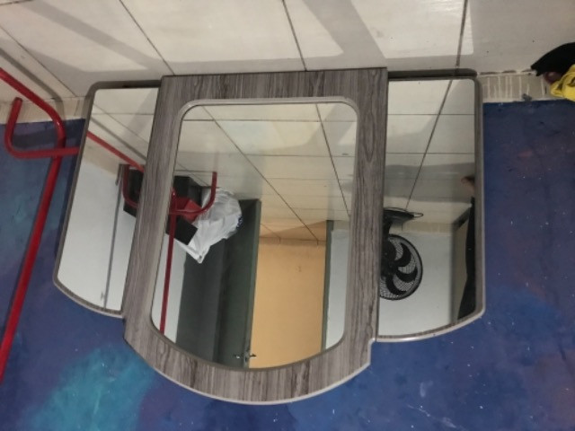 Vendo espelho - Foto 2