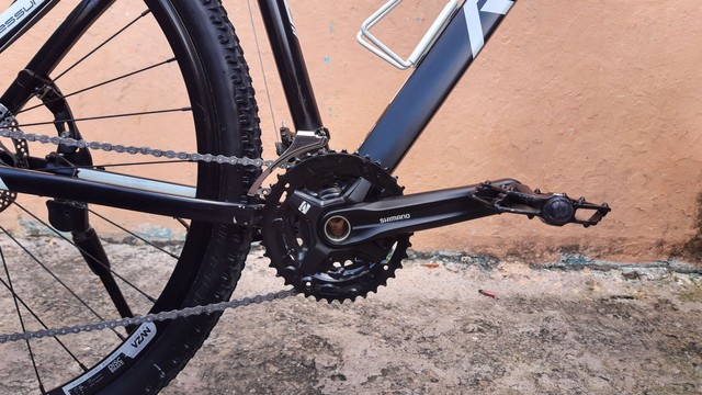 Bicicleta RAVA PRESSURE - Foto 2