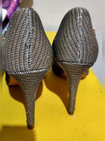 Sapato SANTA LOLLA (Pres. Dutra - Ma) - Foto 2