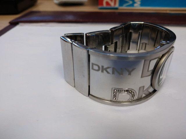 Relógio DLNY ny-8249 - Feminino - Foto 5