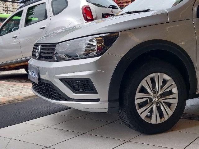 Volkswagen Saveiro 1.6 Flex MEC - Foto 3