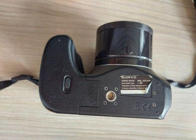 Câmera Sony Cyber-shot - Foto 6