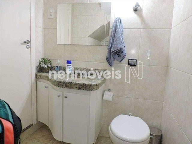 Casa de condomínio à venda com 3 dormitórios em Liberdade, Belo horizonte cod:856420 - Foto 8