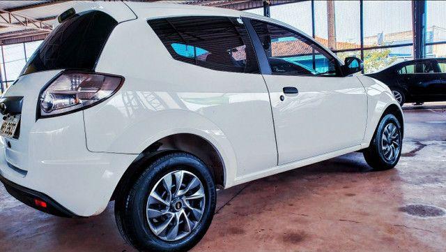 Ka básico 2011 na promoção é na LUIZA automóveis  - Foto 4