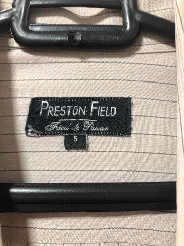 Camisa Preston Field - Foto 2