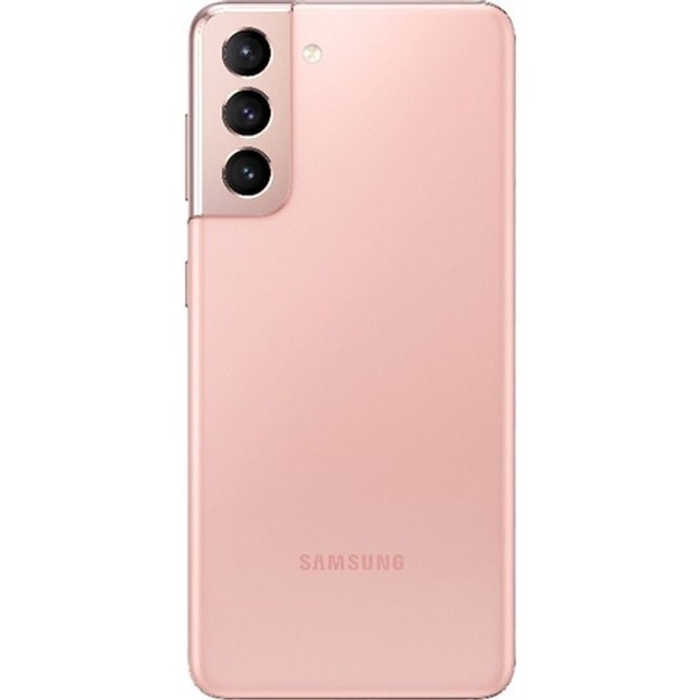 Smartphone Samsung Galaxy S21 128GB Rosê - Foto 4