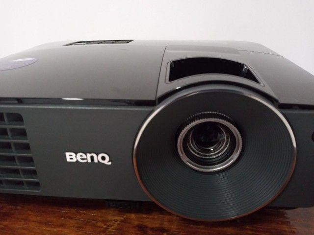 Projetor Benq SVGA MS513P - Foto 2
