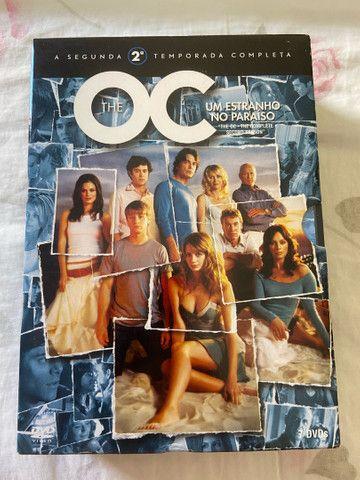 The O.C. - Segunda Temporada Completa - Foto 4