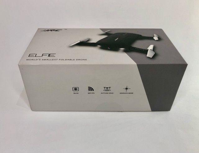 Drone JJRC ELFIE HD