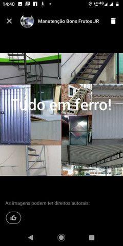 Serralheria de Ferro - Foto 2