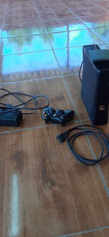 Vendo ou troco xbox 360  - Foto 4