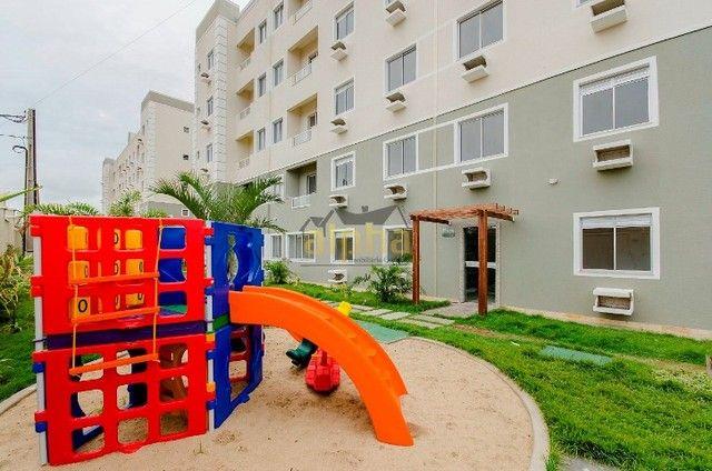 Apartamento com 02 quartos no Bairro Luciano Cavalcante Apenas R$ 199.000,00 - Foto 7