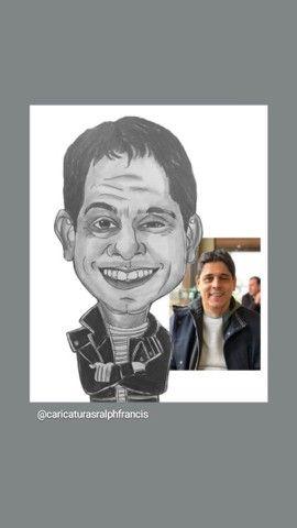 Caricatura Bh - Foto 3
