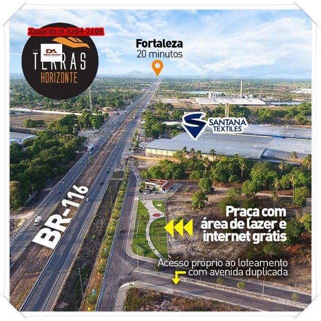 Loteamento - Terras Horizonte - Invista já !!!! - Foto 10