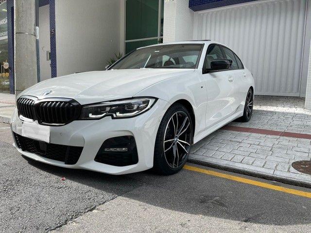 BMW 320 Kit M