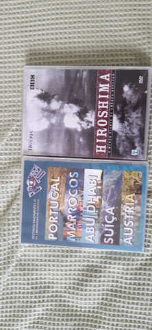 DVDs - Dias que mudaram o mundo! - Foto 3