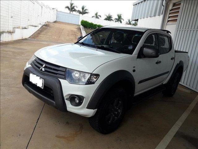 Mitsubishi L200 Outdoor 2012/2012 R$ 97.500