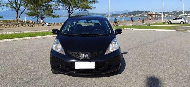 Honda Fit EX 1.5 Automático Top de Linha - Revisado  - Foto 8