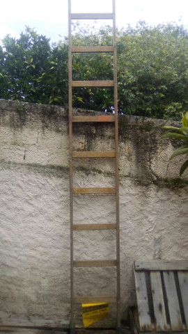 Escada 12Degrais 3.70m