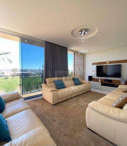 Sobrado com 4 dormitórios à venda, 400 m² por R$ 2.100.000,00 - Residencial Jardim Campest - Foto 9