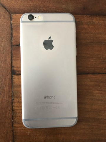 iPhone 6 16gb - Foto 4