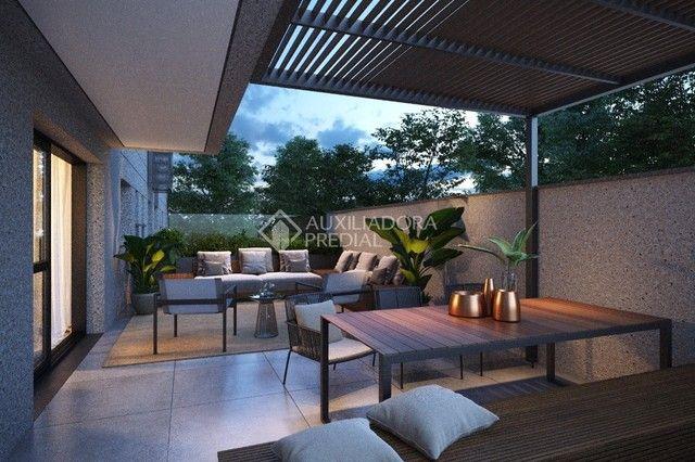 Apartamento à venda com 3 dormitórios em Moinhos de vento, Porto alegre cod:315407 - Foto 4