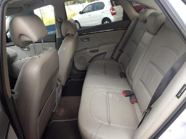 Hyundai Azera GLS 3.3 2011 - R$34.393 - Foto 7