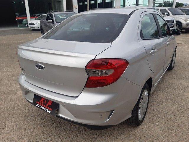 Ford Ka Plus 1.5 2019 com 26 mil km!!! - Foto 3