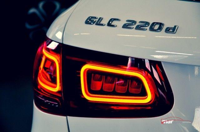 Mercedes GLC 220d GLC220D TD 4M OFF ROAD 194HP INTERIOR BEGE 20 MIL KM U DONO 4P - Foto 18