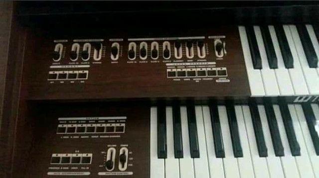 Órgão Tokai TK 70 - Foto 3