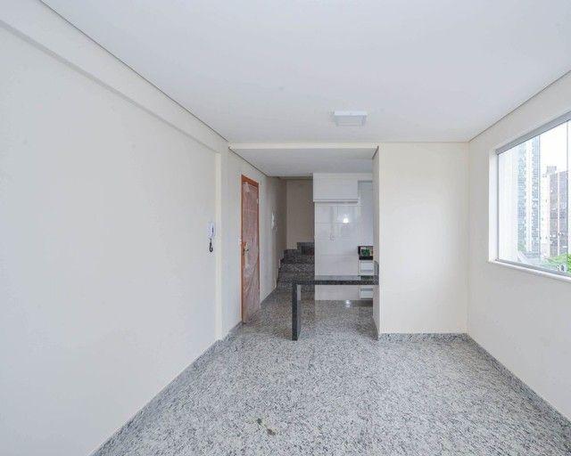 Apartamento à venda com 1 dormitórios em Savassi, Belo horizonte cod:700605 - Foto 3