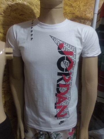 Camisetas vários modelos.  - Foto 6