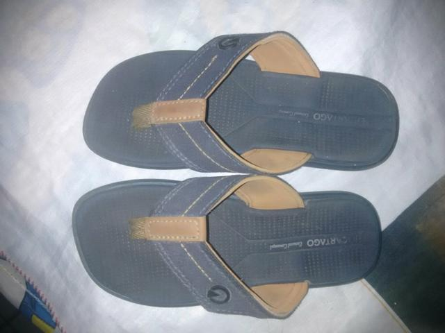 Chinelo cartago n30