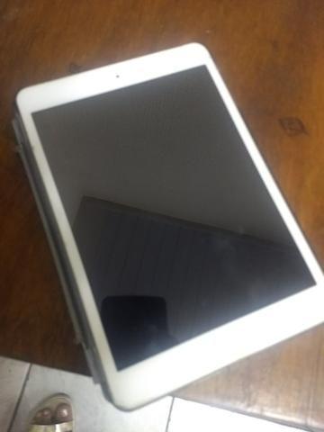 Mini Ipad com 3G