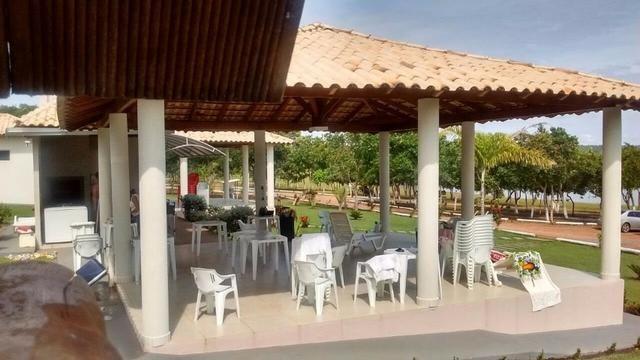 Terreno Manso - Condomínio Recanto dos pequizeiros - Foto 2