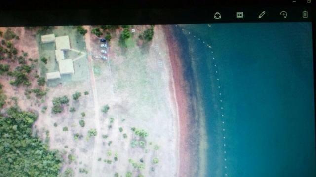 Terreno Manso - Condomínio Recanto dos pequizeiros - Foto 5