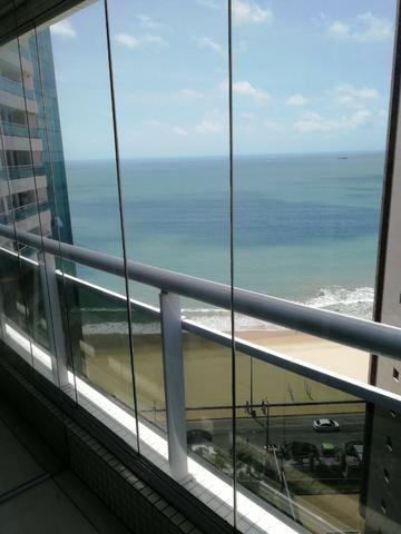 Fortaleza - Beira Mar - Ed. Atlantis a melhor vista mar! Andar alto!