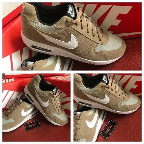 f2c478f7dcf15 Tênis Nike AIRMAX lançamento Imperdível  99 reais - Roupas e ...