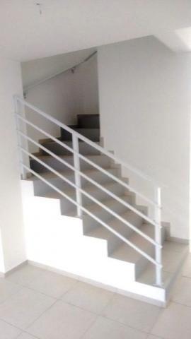 Sobrado Geminado - 02 dormitórios - Vila Nova - Joinville/SC - Foto 9