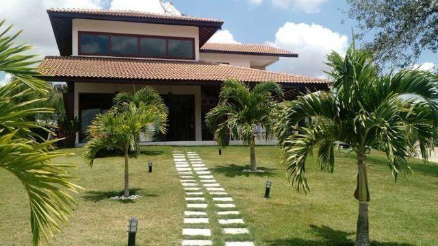 Casa em Condomínio em Gravatá Ref-GM45