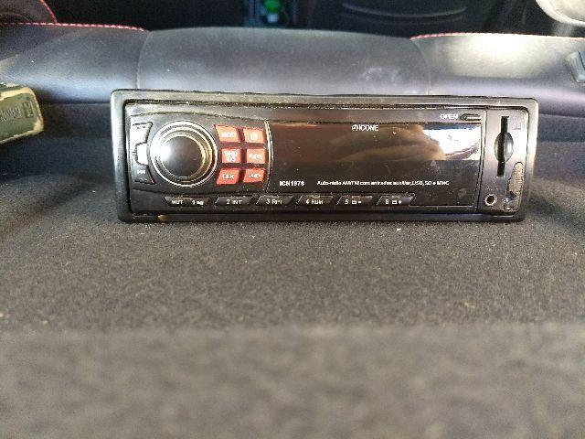 MP3 automotivo (MP3, SD CARD, PEN DRIVE)