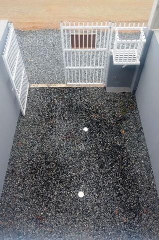 Sobrado Geminado - 02 dormitórios - Vila Nova - Joinville/SC - Foto 16