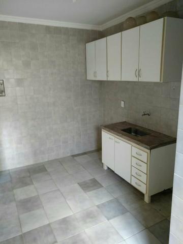 Apto 1 quarto - Condomínio Residencial Bela Vista