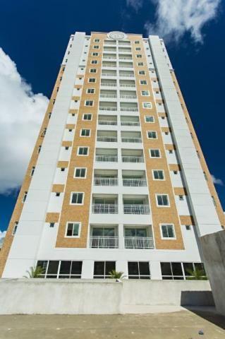 Apartamento no Pallazo Dão Silveira