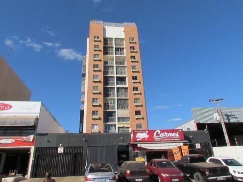 Vende-se CNB 11 - Excelente apartamento de 02 quartos - Lazer completo - 01 vaga coberta