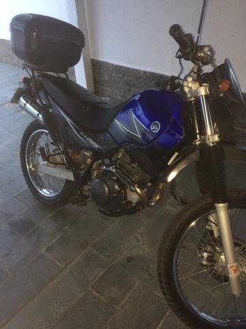 Yamaha XT 225 - ( xtz - bross - xr - tornado )