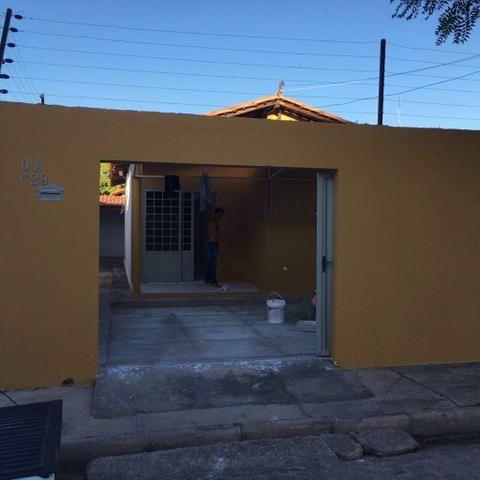 Casa no Gurupi ( conjunto nosso lar )