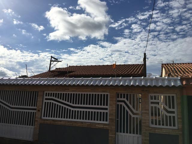 Casa No Residencial Castanheira BARATA (93) 99145-4368