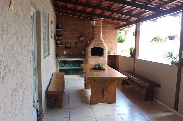 Casa em Urca/BH 4 quartos